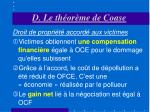 d le th or me de coase17