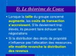 d le th or me de coase20