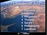 7 churches of asia revelation