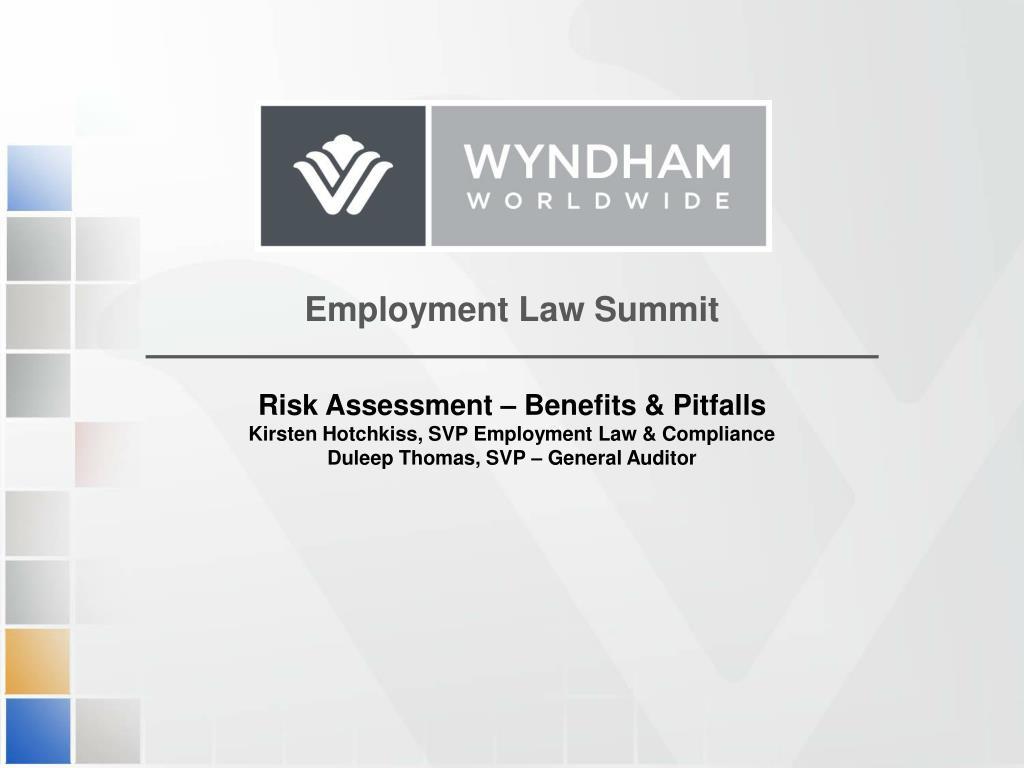 employment law summit l.