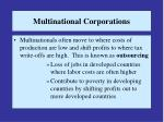 multinational corporations9
