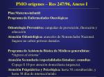 pmo or genes res 247 96 anexo i
