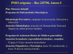 pmo or genes res 247 96 anexo i5