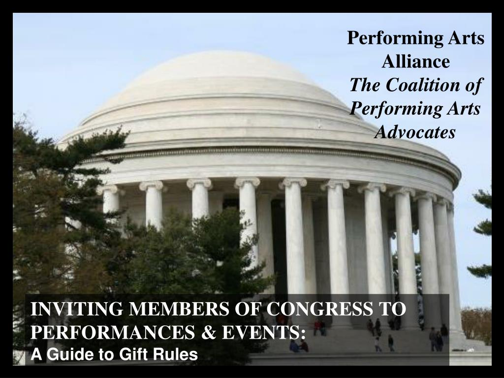 Performing Arts Alliance