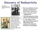 discovery of radioactivity3