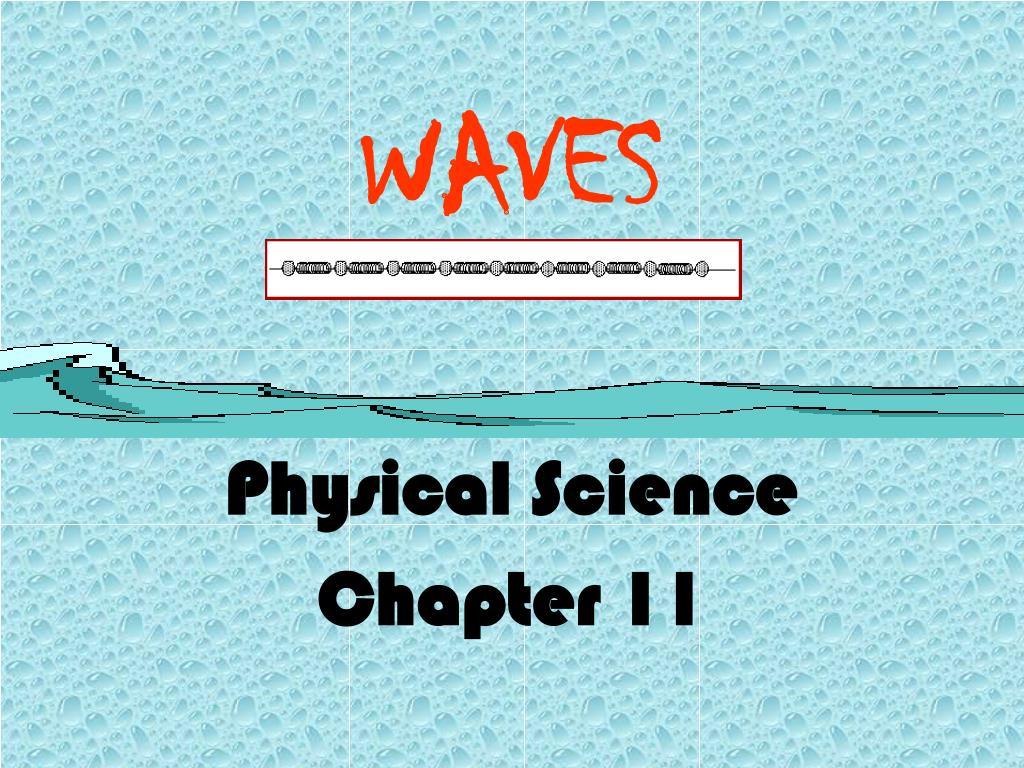 waves l.