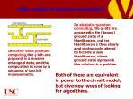 other models of quantum computation