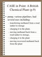 case in point a british chemical plant p 9