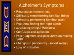 alzheimer s symptoms19