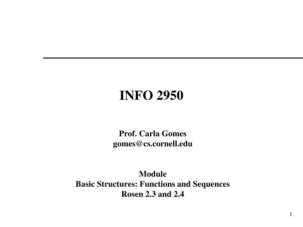 info 2950 l.