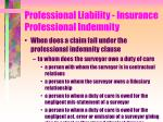 professional liability insurance professional indemnity35