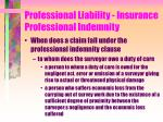 professional liability insurance professional indemnity36
