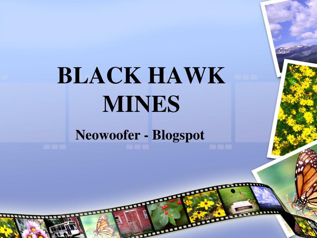 black hawk mines l.