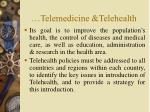 telemedicine telehealth15