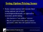 swing option pricing issues13