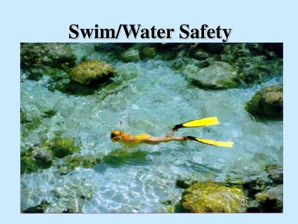 Swim/Water Safety