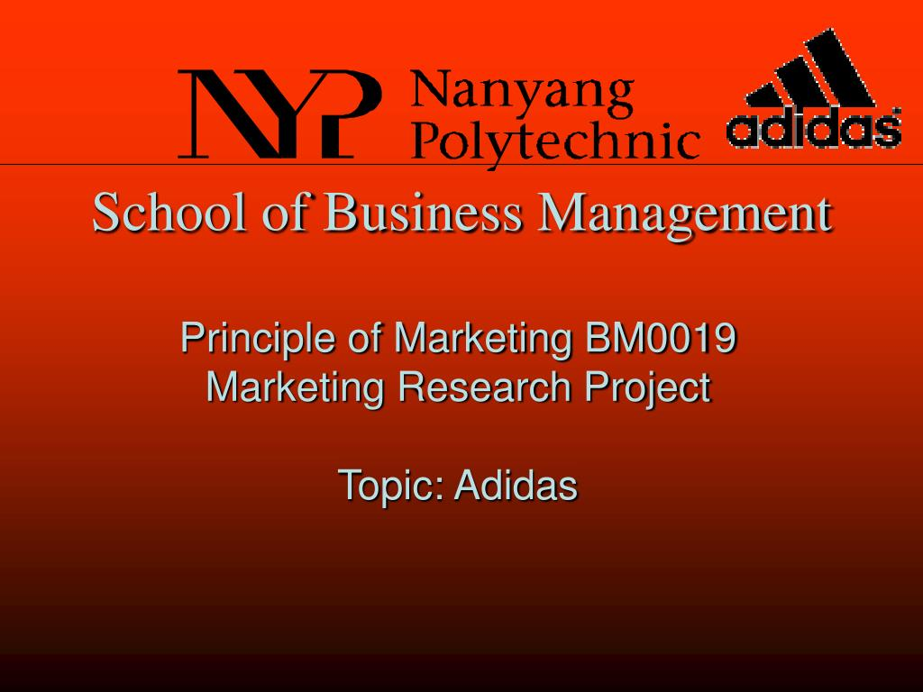 school of business management l.