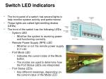switch led indicators5