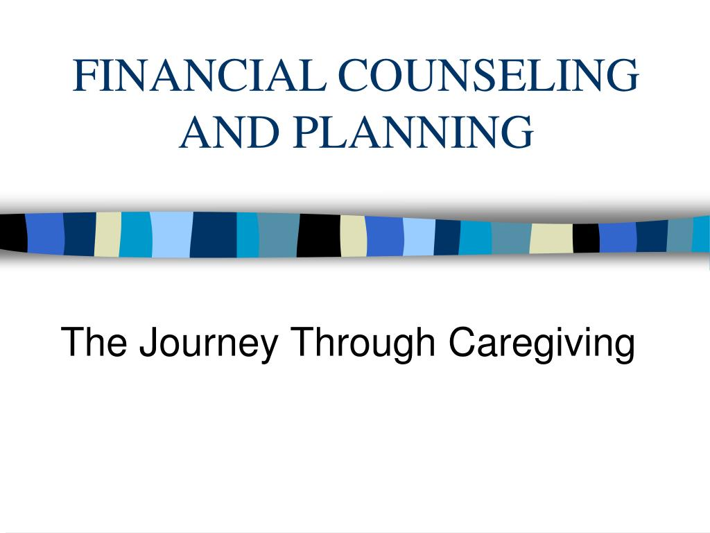 financial counseling and planning l.