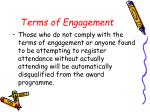 terms of engagement12