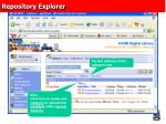 repository explorer