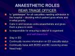anaesthetic roles18