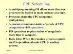 cpu scheduling3