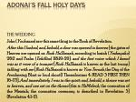 adonai s fall holy days38