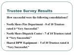 trustee survey results29
