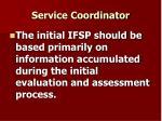 service coordinator29