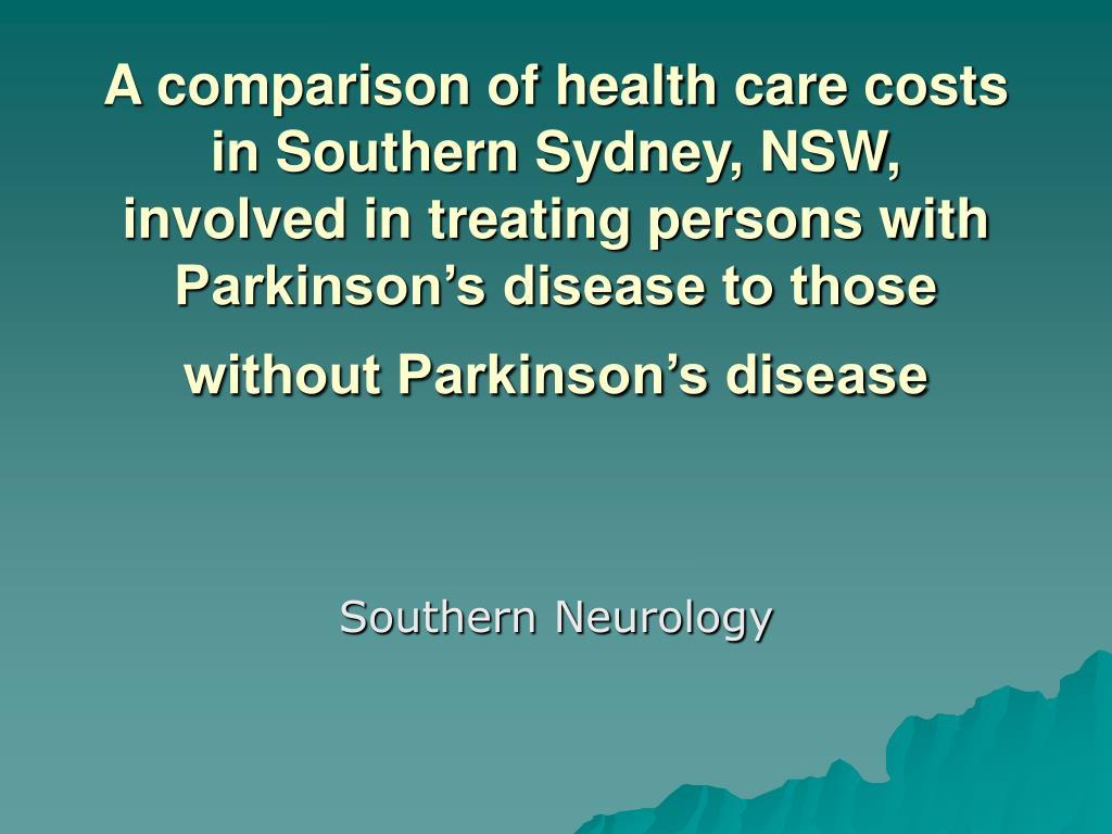 southern neurology l.