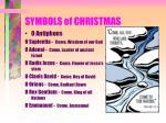 symbols of christmas2