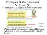 principles of confusion and diffusion 2