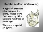 kaccha cotton underwear
