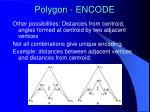 polygon encode15