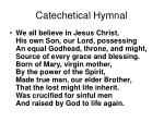 catechetical hymnal25
