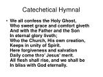 catechetical hymnal26