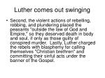 luther comes out swinging61