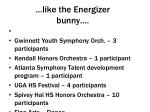 like the energizer bunny