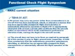 functional check flight symposium4