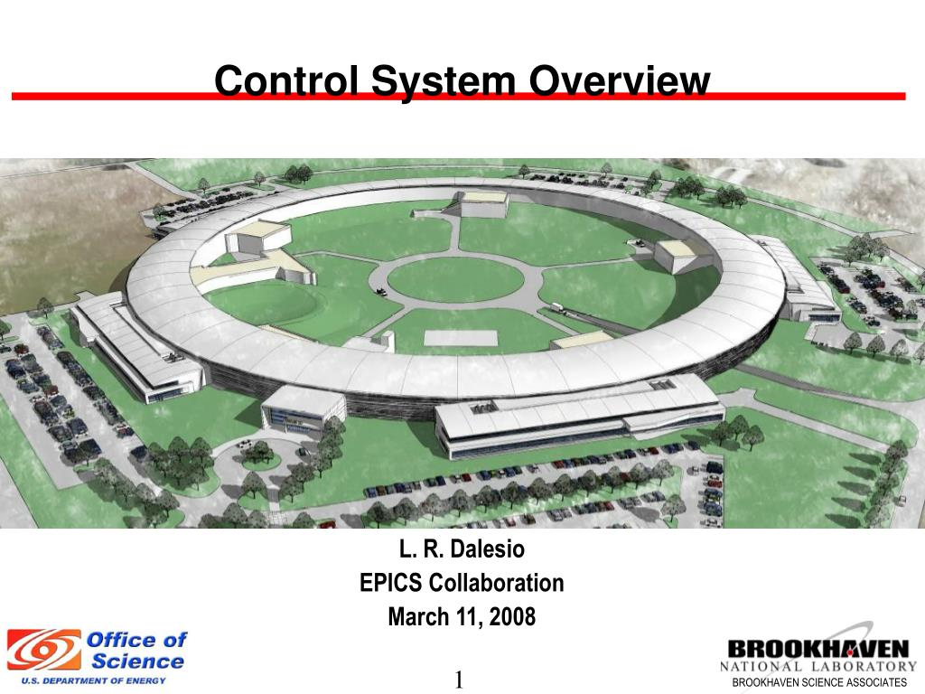 control system overview l.