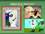 obatala images