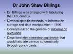 dr john shaw billings11