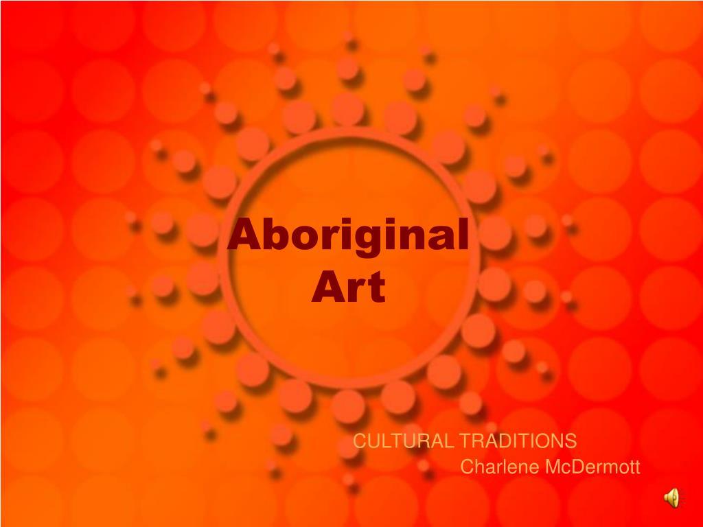 aboriginal art l.