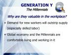 generation y the millennials10