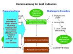 commissioning for best outcomes3