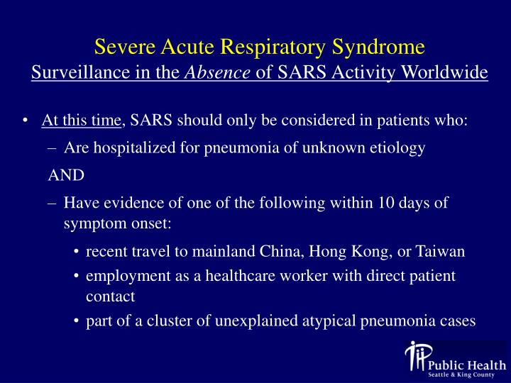 severe acute respiratory syndrome is caused by Severe acute respiratory syndrome is caused by the human coronavirus the transmission of severe acute respiratory syndrome generally occurs through the inhalation of bacterium that is present in the air after an infected individual sneezes or coughs.
