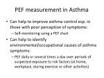 pef measurement in asthma9