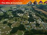 the site at eurojam