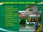 greenville co parks and trails